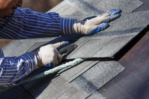 Roof Repair Company in Seattle